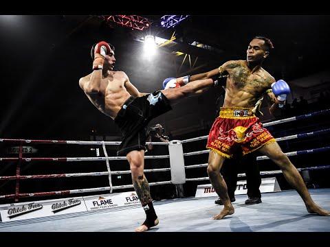 62kg : Rasy Soth Vs Ethan Sudarsana