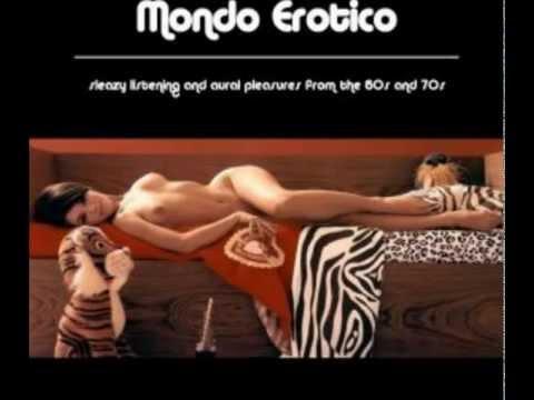 Nico Fidenco - A Picture of Love