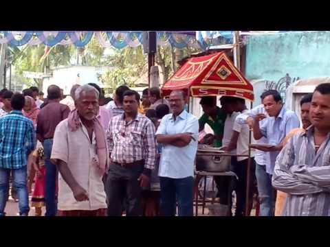Biswabasukule Janama Mohara By Prasanna Patro