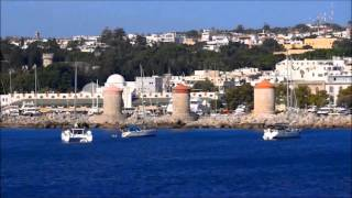 2nd International Cultural Academy - Rhodes - Hellenic Foundation for Culture