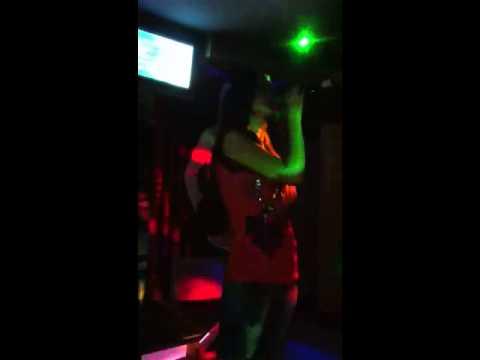 I feel good best song karaoke having fun with friends