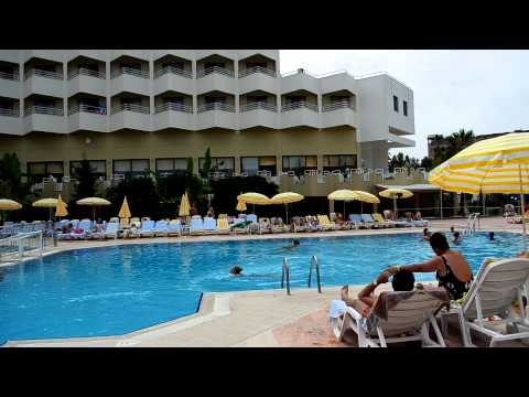 Richmond Ephesus Resort Hotel. Kusadasi. Turkey