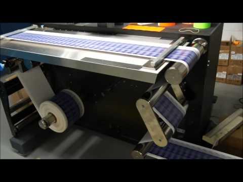 Digital And Flexogarphy Printing @ Imprimerie Ste-Julie
