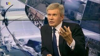 Валерий Сушкевич - об итогах Паралимпийских игр 2018