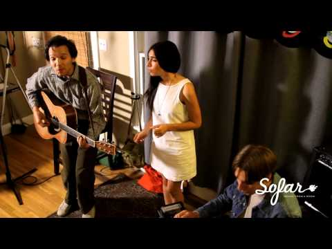 Ferraby Lionheart - Arkansas | Sofar Los Angeles