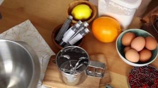 Лавандовое печенье по рецепту Belonika, Лавандовый кофе и чай