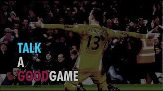 Video Gol Pertandingan Aston Villa vs West Ham United