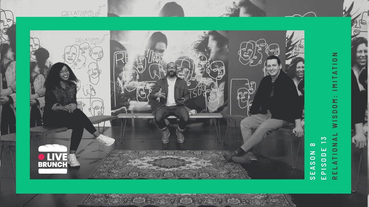 Imitation | #livebrunch - Season 8 Episode 13 Cover Image