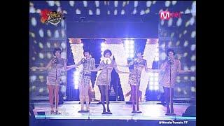 """원더걸스 Wonder Girls """"Nobody"""" LIVE @ M Super Concert (HD 4K 60f…"""