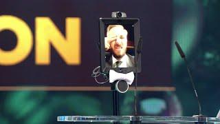 Der Deutsche Comedy Preis – Jan Böhmermann spricht zum Volk