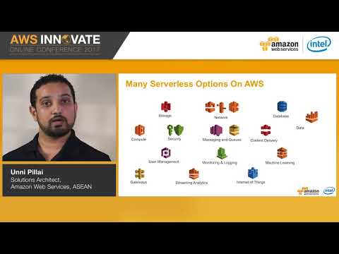 AWS Elemental MediaServices:  Overview General
