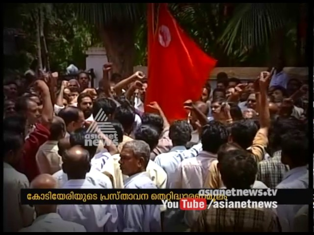 Sarasan missing case : Prakash Babu CPI state assistant secretary's  responds