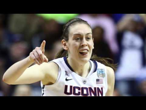 Breanna Stewart 2015-2016 Highlights