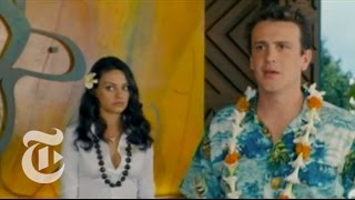'Forgetting Sarah Marshall' | Critics' Picks | The New York Times