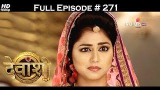 Devanshi - 21st July 2017 - देवांशी - Full Episode