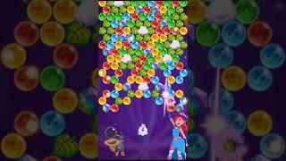Buble witch saga 3 level 1354 candy crush 3 level 1354