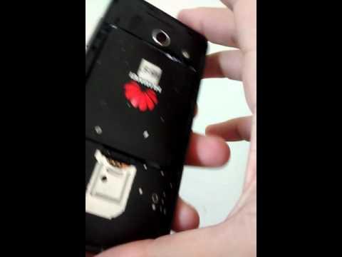 Aprende a hacer una captura de pantalla con el Huawei Y300 ...