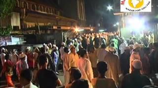 Haseena Parkar (Aapa) Funeral