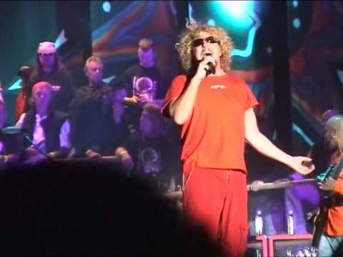 sammy hagar give to live live at sweden rock festival 2005 youtube. Black Bedroom Furniture Sets. Home Design Ideas