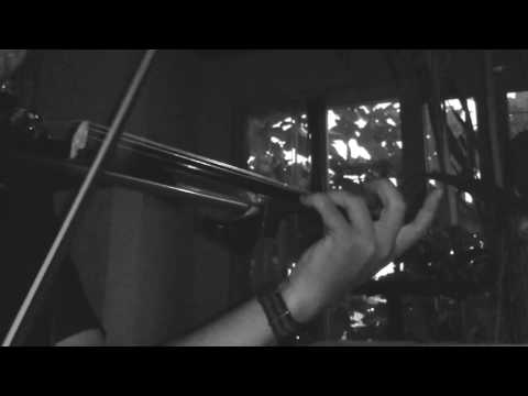 Bond - Apasionada (Electric Violin Cover)