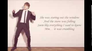 Скачать The Wanted Heartbreak Story Lyric Video