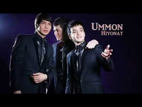 Ummon   Hiyonat Official Music