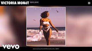 Victoria Monét - New Love (Audio)