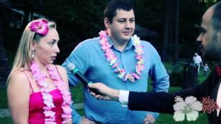 Интервью-сюрприз. Свадьба Стаса и Анюты