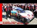 On-board Porsche 919 Hybrid Evo Nurburgring Fastest Record Lap