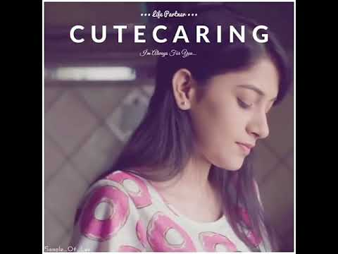 Whatsapp Status Caring Of Life Partner Youtube