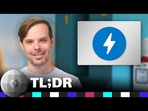 The Developer Show (TL;DR 072)