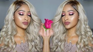 VALENTINES DAY GET READY WITH ME!🌹