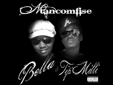 Ntacomfise  by Tip Mill & Bella  Prodby.DJ Kolly)