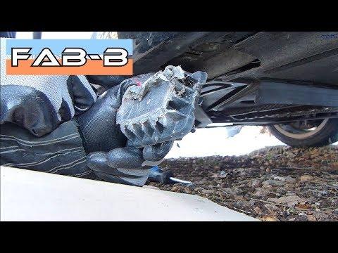 Comment Remplacer Les Supports De Cric Sur BMW E90