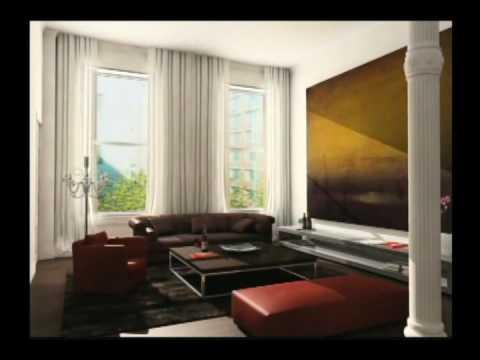 The O'Neill Building Video | New York City | Penthouse Tour
