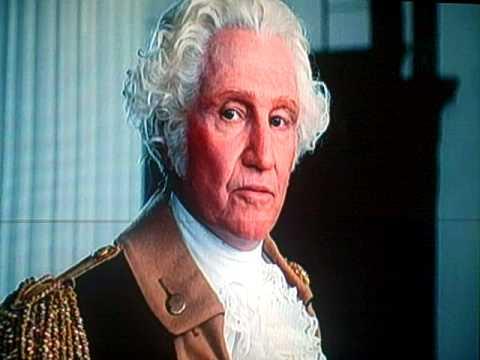 An American Carol  George Washington