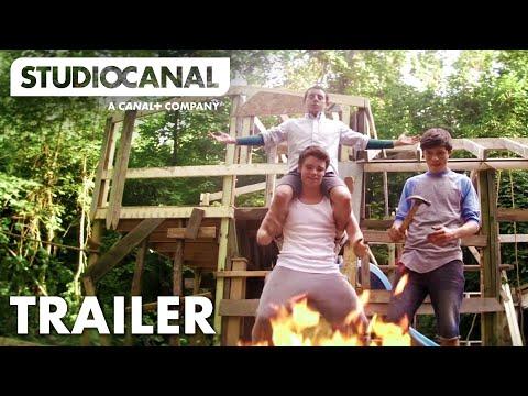 The Kings of Summer - UK Trailer