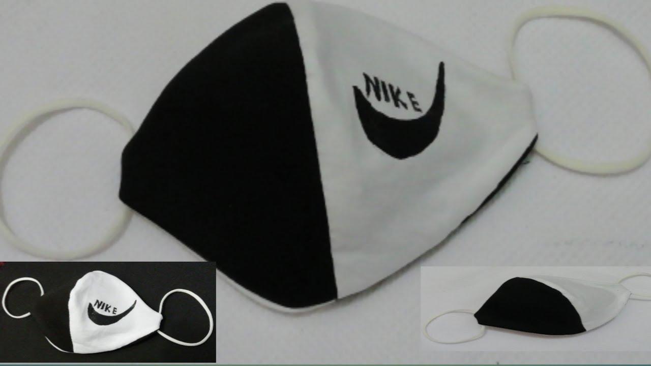 Concesión retirarse Finito  Como hacer tapabocas?   Face mask sewing tutorial   diy cloth face  mask  mascarilla de tela👍😷 - YouTube