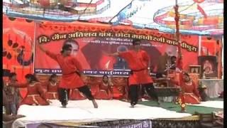 O Palan Haare Blind Dance .wmv