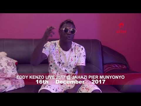 Gravity Omutujju is Ready for Eddy Kenzo Live 2017 @ Jahazi Munyonyo