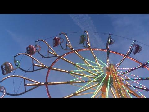 Anderson county Fair 2018