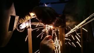 Организация рабочего МЕСТА на объекте , стеллаж для  инструмента