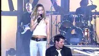 Beth Alejandro En El Medio Del Camino Youtube