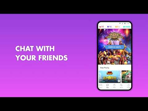 MISTPLAY: Rewards For Playing Games – Apps on Google Play