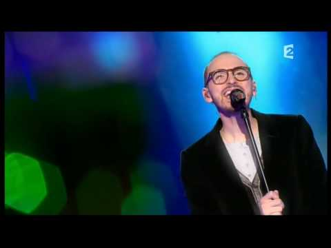 Christophe Willem- HQ-Hearbox live