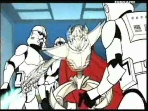 Music Video - Everybody's Fool By Evanescence - Star Wars: Clone Wars