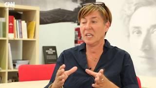 Μαρία Οσάνα συνέντευξη για τις γερμανικές εκλογές