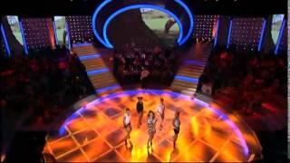 Milica Pavlovic - Dve po dve - Grand Show - (TV Grand 2014)