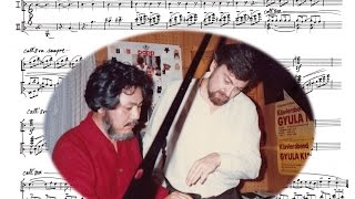 Haruo Asakawa from Piano Works 18.パラディス〈Paradis〉浅川春男 連弾曲 Piano-Duologue