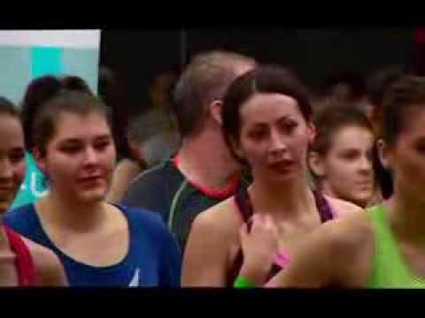 Video Fitness Scandinavia